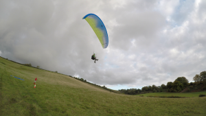 Paraglider BHPA courses at Green Dragons